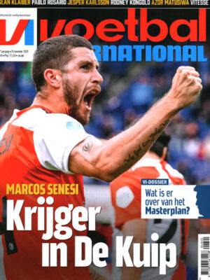 Voetbal International 48-2020