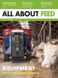 All About Feed Abonnement