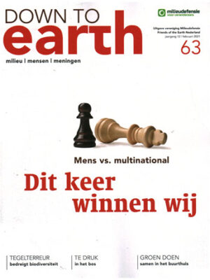 down to earth 63-2021
