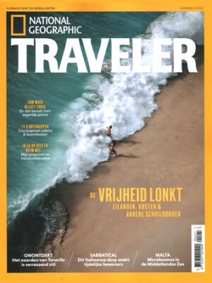 National Geographic Traveler 02-2021
