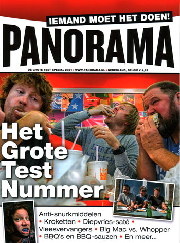 panorama de grote test special 2021