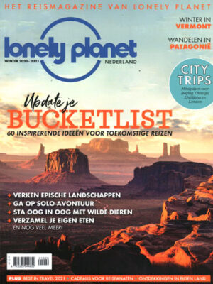 lonely planet 10-2020