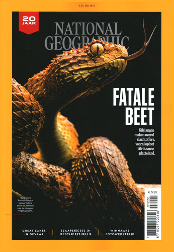 National Geographic 12-2020