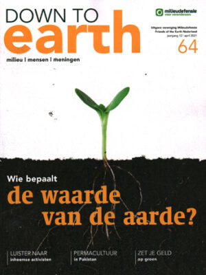 down to earth 64-2021