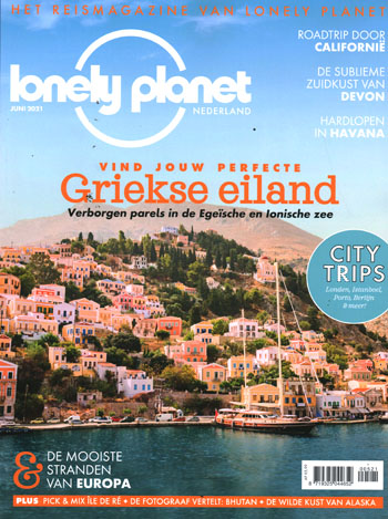 Lonely Planet 05-2021