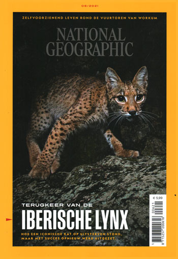 National Geographic 06-2021