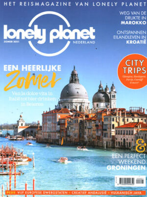 Lonely Planet 06-2021