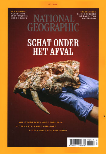 National Geographic 07-2021