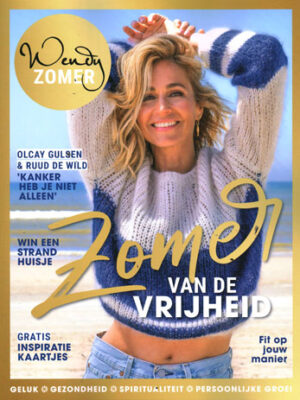 Wendy Zomer special 2021