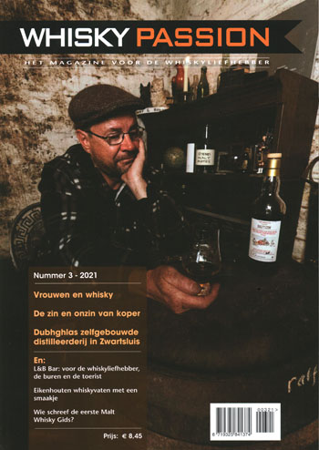 Whisky Passion 03-2021