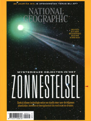 National Geographic 09-2021