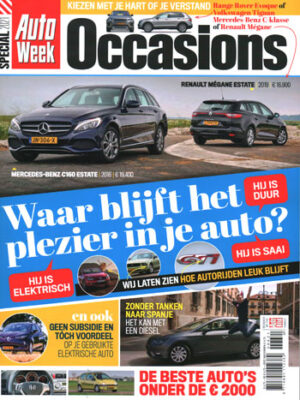 Autoweek Occasions 396-2021