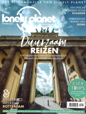 Lonely Planet 08-2021