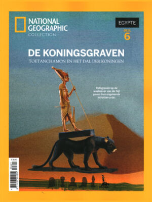 National Geographic Collection 06-2021