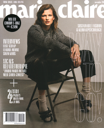 Marie Claire 11-2021